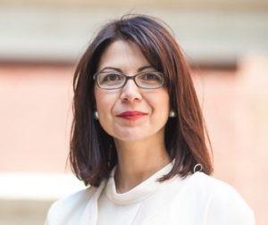 Alexandra Touroutoglou